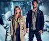 El thriller 'trece días lejos del sol' llega a Atreseries el 27 de Enero